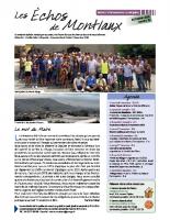Bulletin 16 2018-10