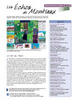Bulletin 19 2019-07