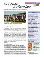Bulletin 21 2020-07