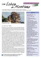Bulletin 23 2021-07